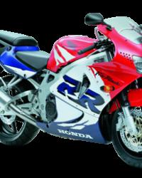 CBR 900 1994 1997