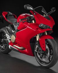 Panigale 1299