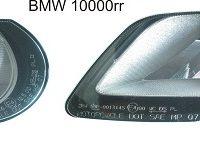 koplamp koplampsticker s1000rr