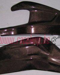 Carbon achterbrug bescherming BMW S1000rr