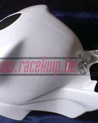 Tankcover Honda cbr 1000rr 04 – 07