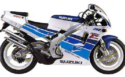 RGV 250 90 - 97