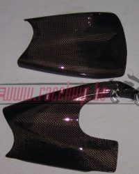 Carbon achterbrug bescherming Kawasaki zx10r 06 – 07
