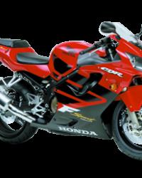 CBR 600 2001 2002