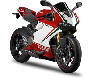 1199 899 Panigale