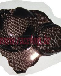 Carbon Motordeksel bescherming Cbr 600rr 03 06