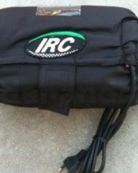 IRC bandenwarmers