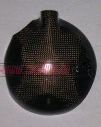 Carbon Motordeksel bescherming Kawasaki zx6r 03 – 04