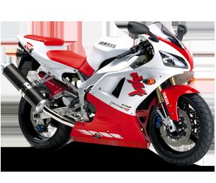 Yamaha r1 1998 1999
