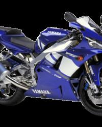 Yamaha r1 2000 2001