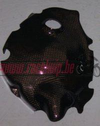 Carbon Motordeksel bescherming Yamaha r1 09 – 12