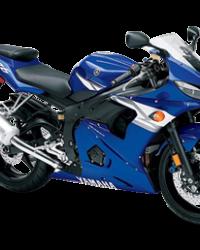 Yamaha r6 2003 2005