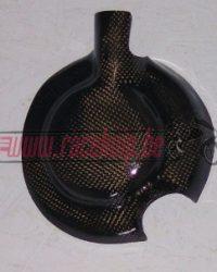 Carbon Motordeksel bescherming Yamaha r6 03 – 05
