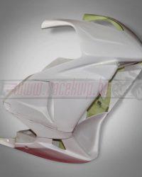 Racekuip Honda cbr 600rr 03-04