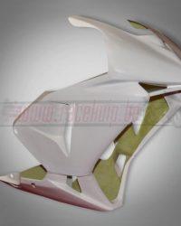 Racekuip Honda cbr 600rr 05-06