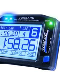GPS Starlane Corsaro nieuwe generatie van laptimers