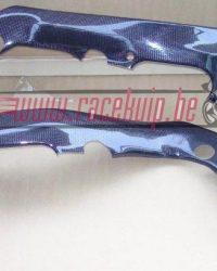 Carbon Frame bescherming Suzuki gsxr 1000 09 – 16