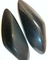 carbon tankprotectie yamaha r6 08-15