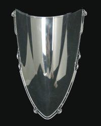 Windscherm dubbel bubbel Ducati 1199 899