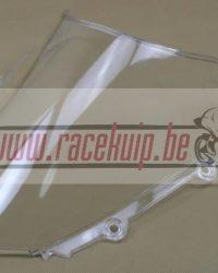 Windscherm dubbel bubbel Honda cbr 1000rr 04 – 07