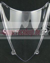 Windscherm dubbel bubbel Honda cbr 600rr 07-12