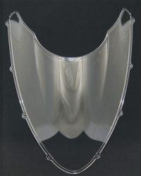 Windscherm dubbel bubbel Ducati 848 1098 1198
