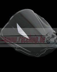 Windscherm dubbel bubbel Honda SP1 SP2