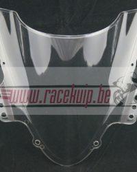 Windscherm dubbel bubbel Suzuki gsxr 1000 05-06