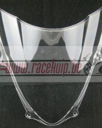 Windscherm dubbel bubbel Suzuki gsxr 1000 09-13