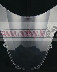 Windscherm dubbel bubbel Suzuki gsxr 600-750 00-03 1000 01-02