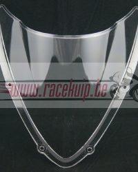 Windscherm dubbel bubbel Suzuki gsxr 600-750 11-13