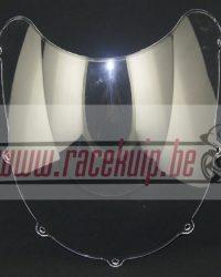 Windscherm dubbel bubbel Suzuki gsxr 600-750 96-99