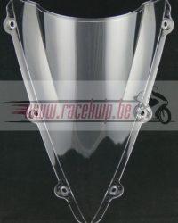 Windscherm dubbel bubbel Yamaha r1 04-06
