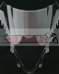Windscherm dubbel bubbel Yamaha r1 07-08
