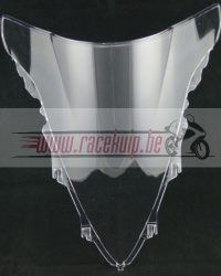 Windscherm dubbel bubbel Yamaha r1 09