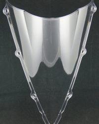 Windscherm dubbel bubbel Yamaha r1 02 03