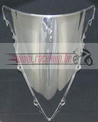 Windscherm dubbel bubbel Yamaha r6 03-05
