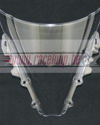 Windscherm dubbel bubbel Yamaha r6 06-07