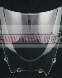 Windscherm dubbel bubbel Yamaha r6 99-02
