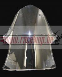 Windscherm dubbel bubbel Kawasaki zx10r