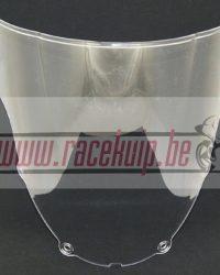 Windscherm dubbel bubbel Kawasaki zx6r 03-04
