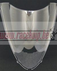 Windscherm dubbel bubbel Kawasaki zx6r 05-06