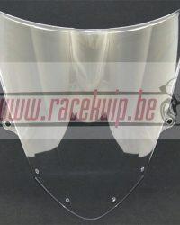 Windscherm dubbel bubbel Kawasaki zx6r 09 zx10r 08-10