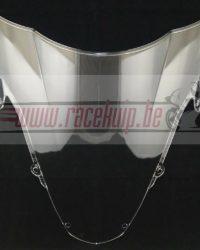windscherm gsxr 1000 k3-k4 dubbel bubbel