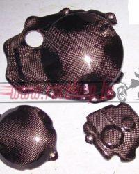 Carbon Motordeksel bescherming Kawasaki zx10r 11 – 13