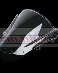 Windscherm dubbel bubbel Kawasaki zx6r 13-14